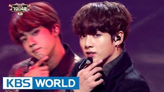 2016 KBS Song Festival  2016 KBS 가요대축제  Part 2 ENG/中文字幕/20170101