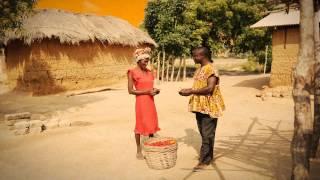 アフリカ小規模農家の市場アクセスに挑戦する社会的企業