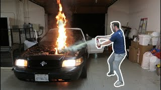 MY CAR LITERALLY JUST BLEW UP by Vehicle Virgins