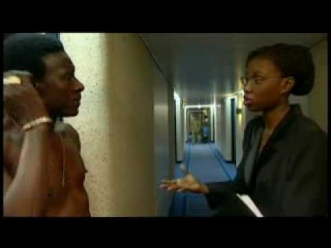 Hausa movie, English captions: 1 woman, 3 condoms, TO THE RESCUE (a Global Dialogues film)