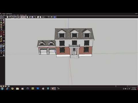 preview-Import Google Sketchup Models Properly into Unity 3D (TechzoneTV)