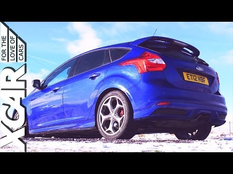 Ford Focus ST: Who needs a Golf GTI anyway? – XCAR
