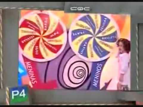 Vídeo Engraçado Maísa no Top Five do CQC
