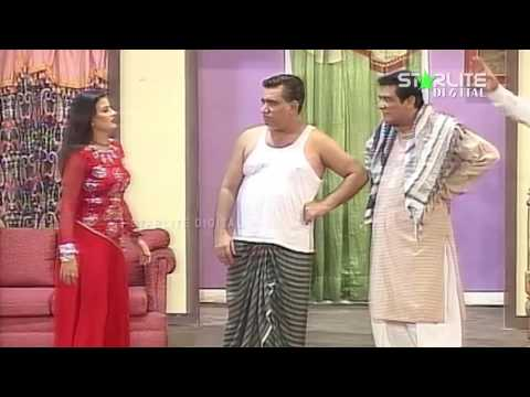 Video Nasir Chinyoti and Naseem Vicky New Pakistani Stage Drama Full Comedy Funny Clip download in MP3, 3GP, MP4, WEBM, AVI, FLV January 2017