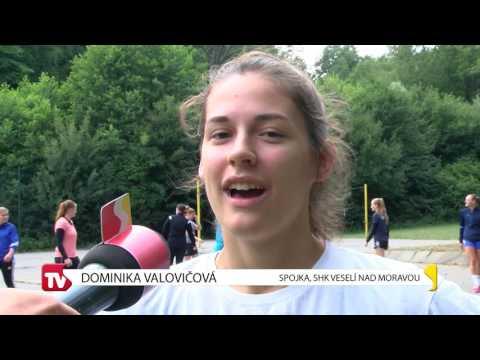 TVS: Sport 31. 7. 2017