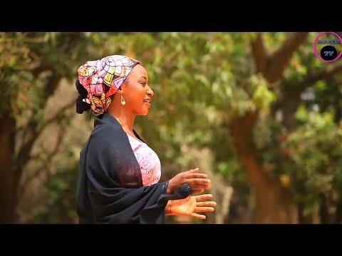 ALBISHIRIN KU ANGA FARIDA NABIL LATEST NIGERIAN HAUSA FILM SONG 2020