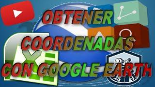 Video OBTENER COORDENADAS  DE GOOGLE  EARTH MP3, 3GP, MP4, WEBM, AVI, FLV September 2018