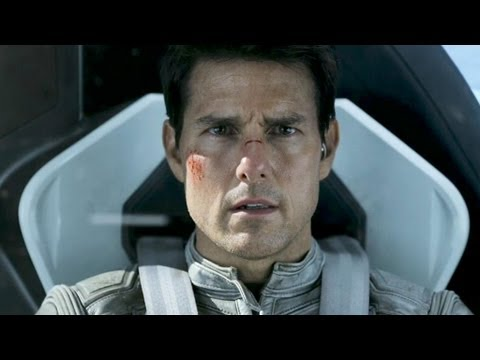 FilmsActuTrailers - Oblivion Trailer. Earth is a memory worth fighting for... Join us on Facebook http://FB.com/FreshMovieTrailers More SCI-FI Movies Here : http://www.youtube.c...