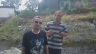 Video Tao Quit - Koule z ocele (track z alba SANATORIUM 2012)