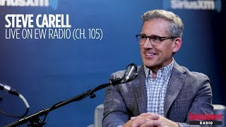 Steve Carell addresses recent comments on being called a