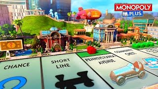 MONOPOLY PLUS #2 with The Sidemen (Game 1)