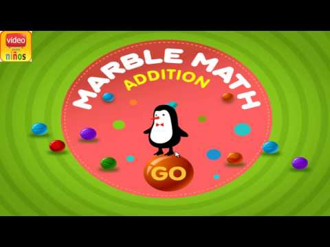 Addition With Manipulatives - Game Kids