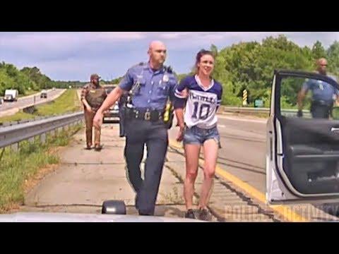 Полицай-видео из США
