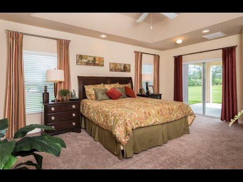 The Glenhurst at Citrus Springs by DR Horton - New Homes in Vero Beach, Florida