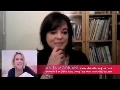 Anita Moorjani Experiencia cercana a la muerte
