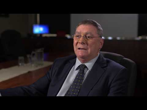 Helping Boys To Go Forward - Dr Ian Lillico