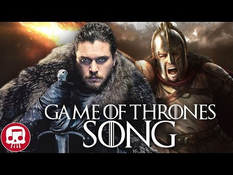 "Game of Thrones Song by Jt Music - ""Break the Night"""