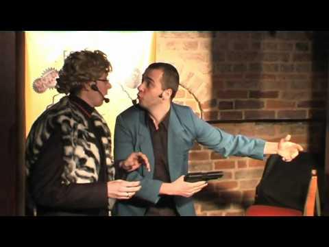 Kabaret Oko - Telenowela