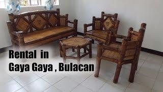 Bulacan Philippines  city images : Joseph Thompson Filipino Rental Ready Gaya Gaya, Bulacan, Philippines