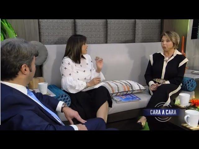 Entrevista Jesús Aveledo - Programa