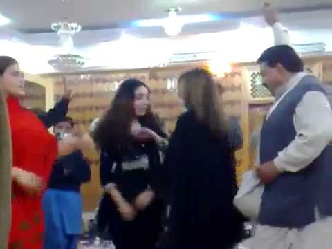 GHAZALA JAVED Mast  DANCE 2010