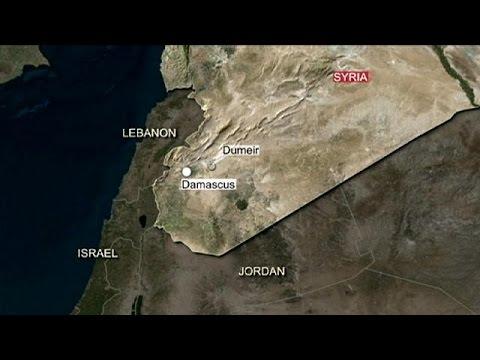 Συρία: Οι τζιχαντιστές απήγαγαν 250 εργάτες
