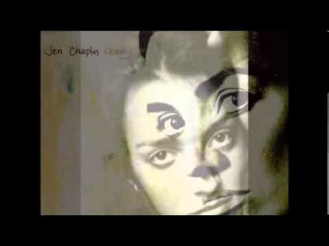 Jen Chapin / Cat's In The Cradle   [HQ]