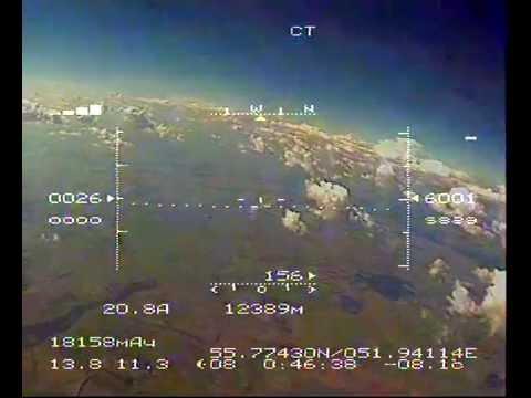 6009 метров на Скайволкере !!!