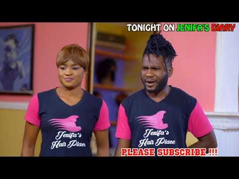 Jenifa's diary Season 11 Ep4- Showing tonight on NTA NETWORK (ch 251 on DSTV), 8.05pm