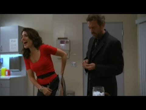 House MD Bloopers (FIXED)