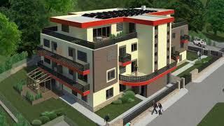 Projekt Home4ALL