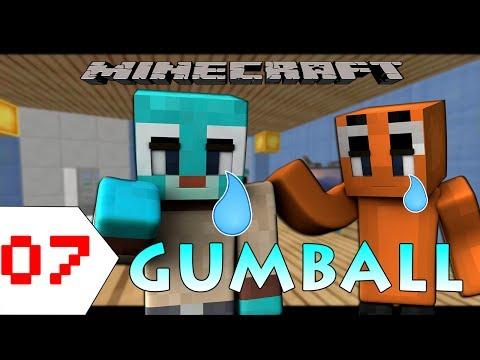 CHA MẸ LÀ NHẤT !! | Minecraft thế giới kì diệu của Gumball #7 - Thời lượng: 11:42.