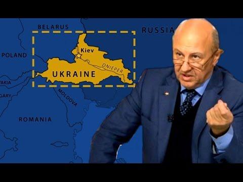 Что будет дальше с государством Украина. Андрей Фурсов.