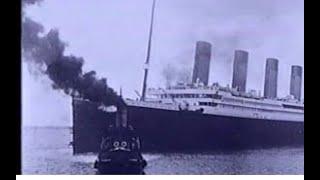 Titanic a Tragédia Contada Pelos Sobreviventes