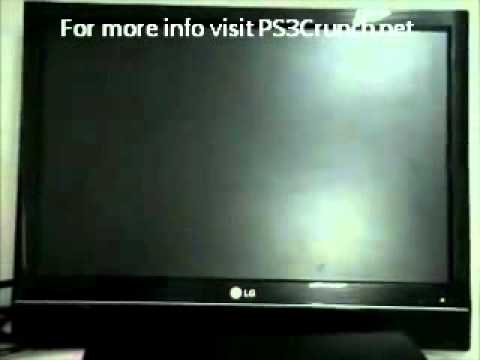 New PS3 Hack Allegedly Allows Pirates to Play New Games