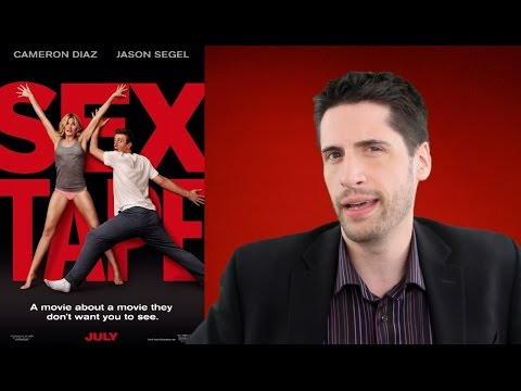 Sex Tape movie review