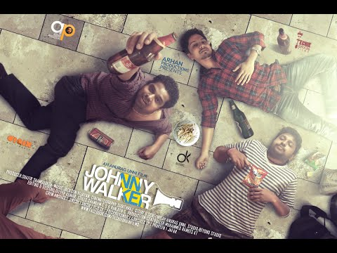 Johnny Walker Short Film