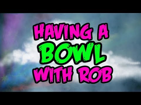 Having a Bowl with Rob - End of Times - Ep.1 (видео)