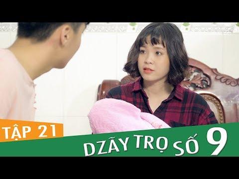 Dzãy Trọ Số 9 - Tập 21 ( Tập Cuối ) - Phim Sinh Viên | Đậu Phộng Tv - Thời lượng: 42:01.