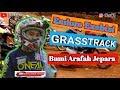 Final Matic Open Enduro Exibisi - Grasstrack Bumi Arafah Jepara 2018
