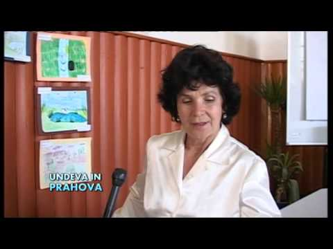 Emisiunea Undeva în Prahova – comuna Izvoarele – 18 mai 2014