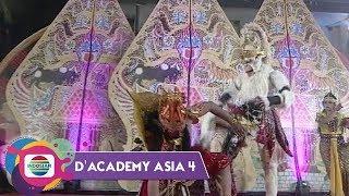 Video Pertarungan ANOMAN melawan RAHWAN iringi penampilan REZA-WENI-DANANG di lagu ANOMAN OBONG MP3, 3GP, MP4, WEBM, AVI, FLV Oktober 2018