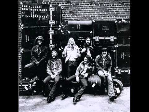 The Allman Brothers Band – Done Somebody Wrong ( At Fillmore East, 1971 )