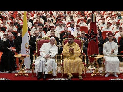 Πάπας Φραγκίσκος: «Οι φράχτες δεν λύνουν το μεταναστευτικό»…