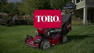 10. Toro new 22