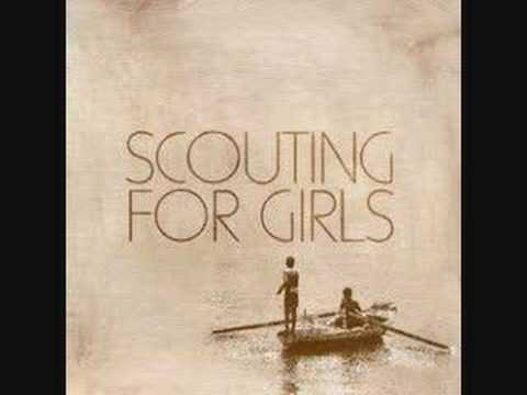 I Need A Holiday - Scouting For Girls (with Lyrics)