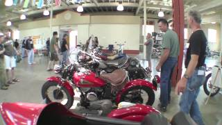 9. Indian Motorcycles