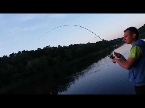 рыбалка в гродно на немане 2015