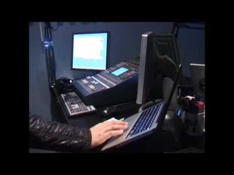 QSC K8 videoriport Magonyi L-el, DJ