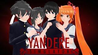 Video MMD- Love me like you do -Taro x Ayano x Budo- Yandere Simulator [Part 1] MP3, 3GP, MP4, WEBM, AVI, FLV April 2019